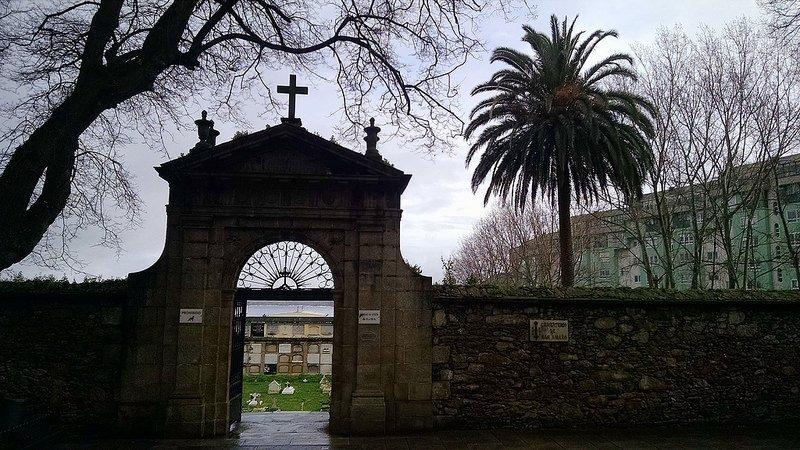 San Amaro, A Coruña