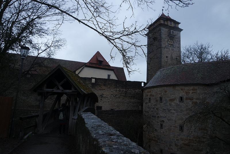 Murallas de Rotemburgo