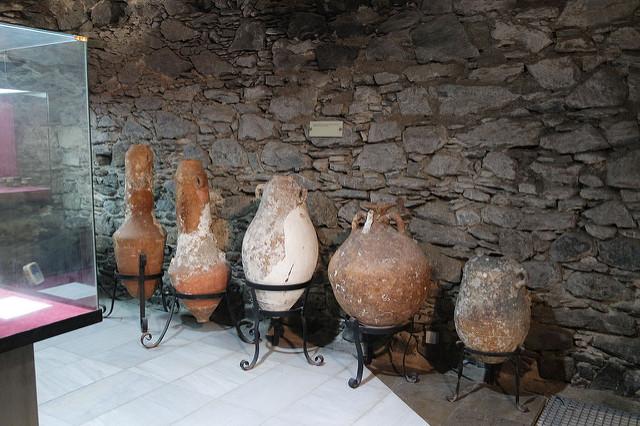 Cueva de los Siete Palacios, qué ver en Almuñécar