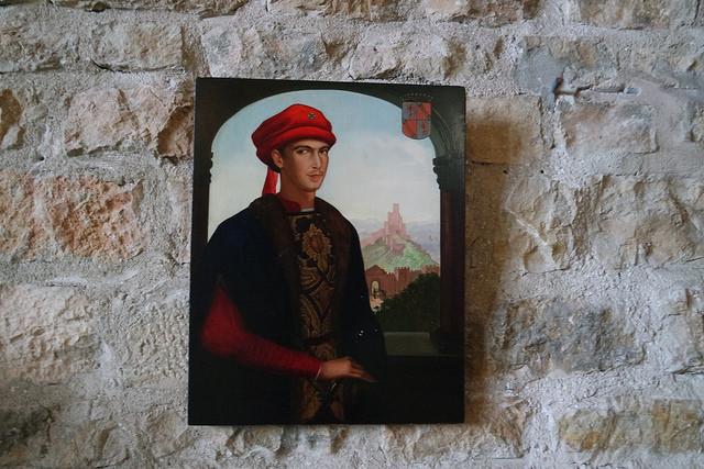 El Condestable de Castilla