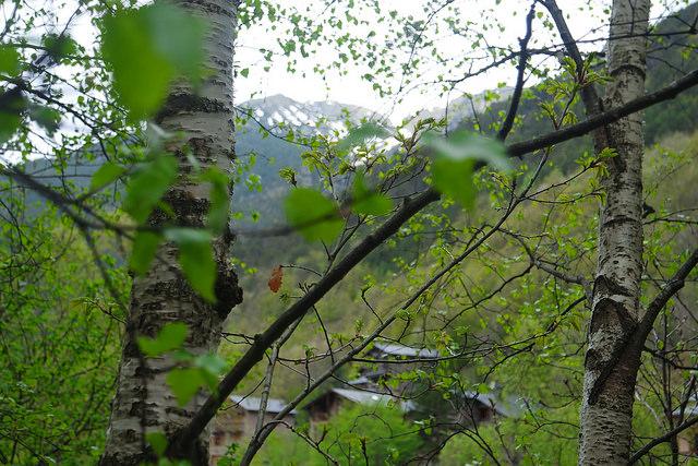 Valle de Ordino, Andorra