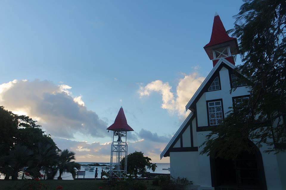 Iglesia de Cap Malhereux