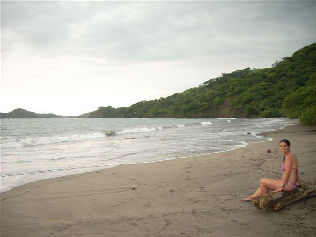 El Pacífico en Costa Rica