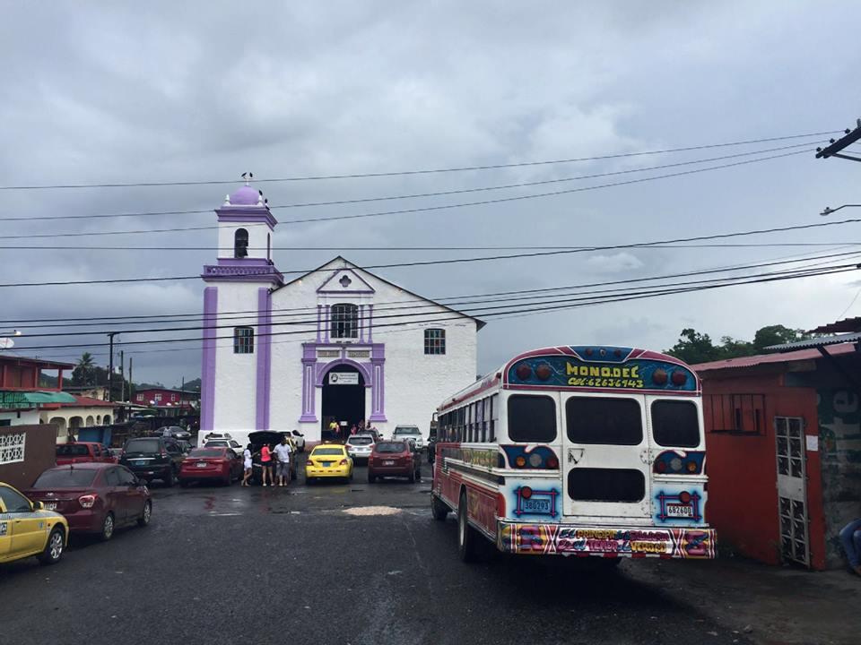 Qué ver en Portobelo