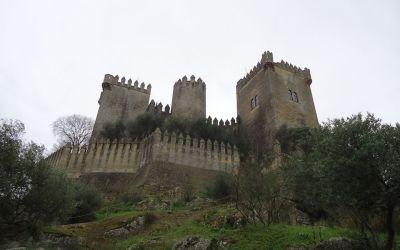 El castillo de Almodóvar, Juego de Tronos, Córdoba