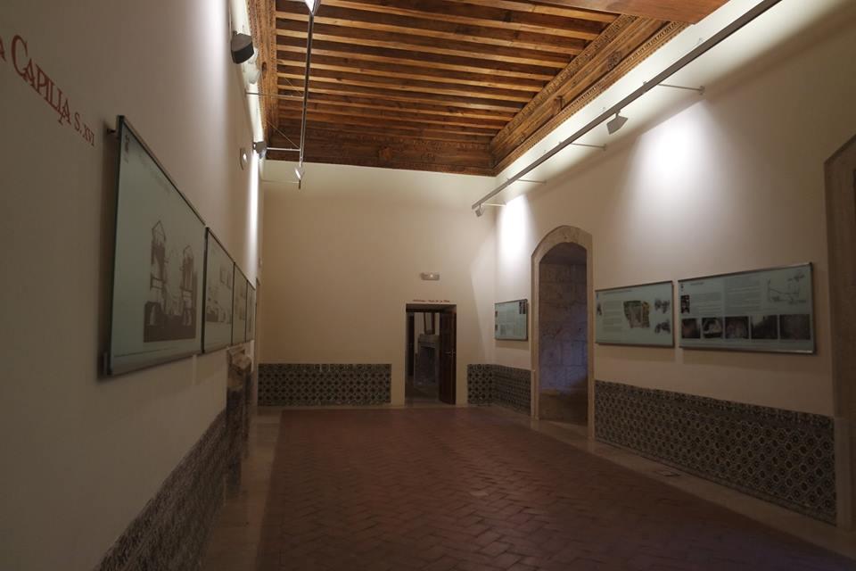 Estancias del Palacio Ducal