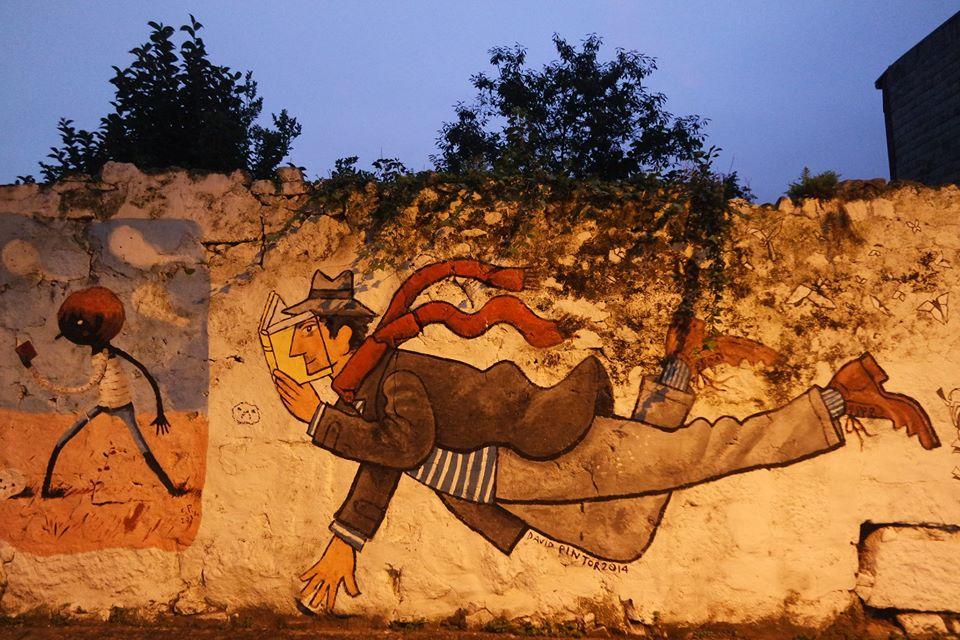 grafiti-oporto