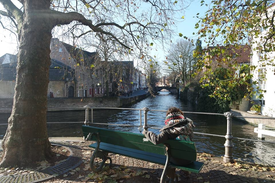 Brujas, Flandes