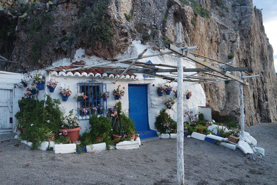 Casa en la playa, Calahonda