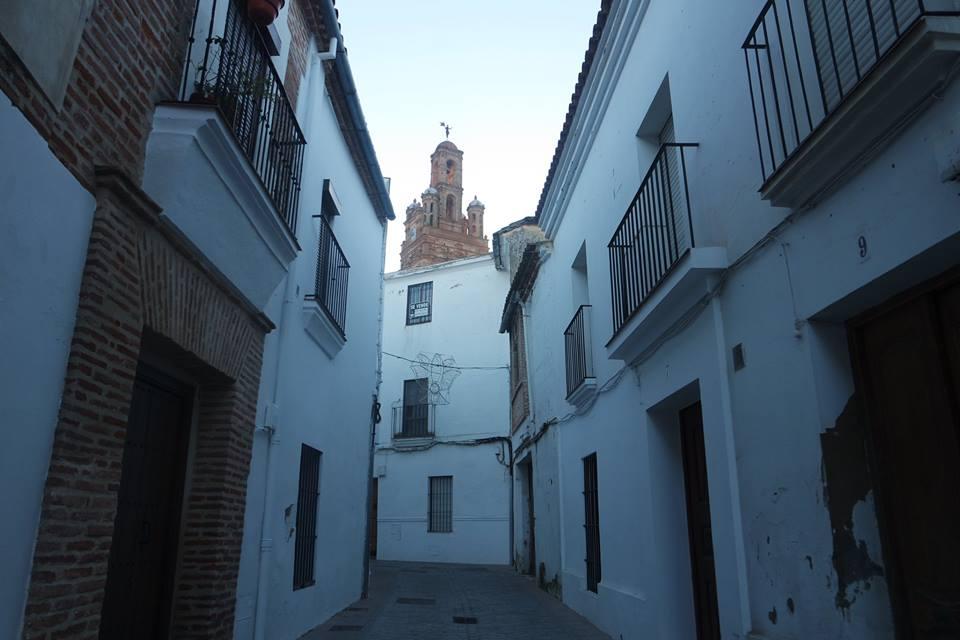 Llerena, Campiña Sur de Badajoz