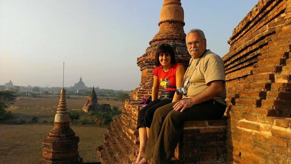 Tailandia, mi primera vez viajando
