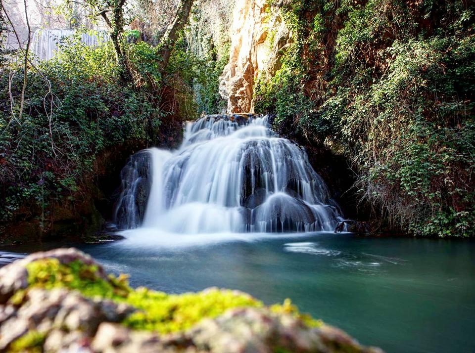Río Piedra, Ruta de 7 días por Aragón