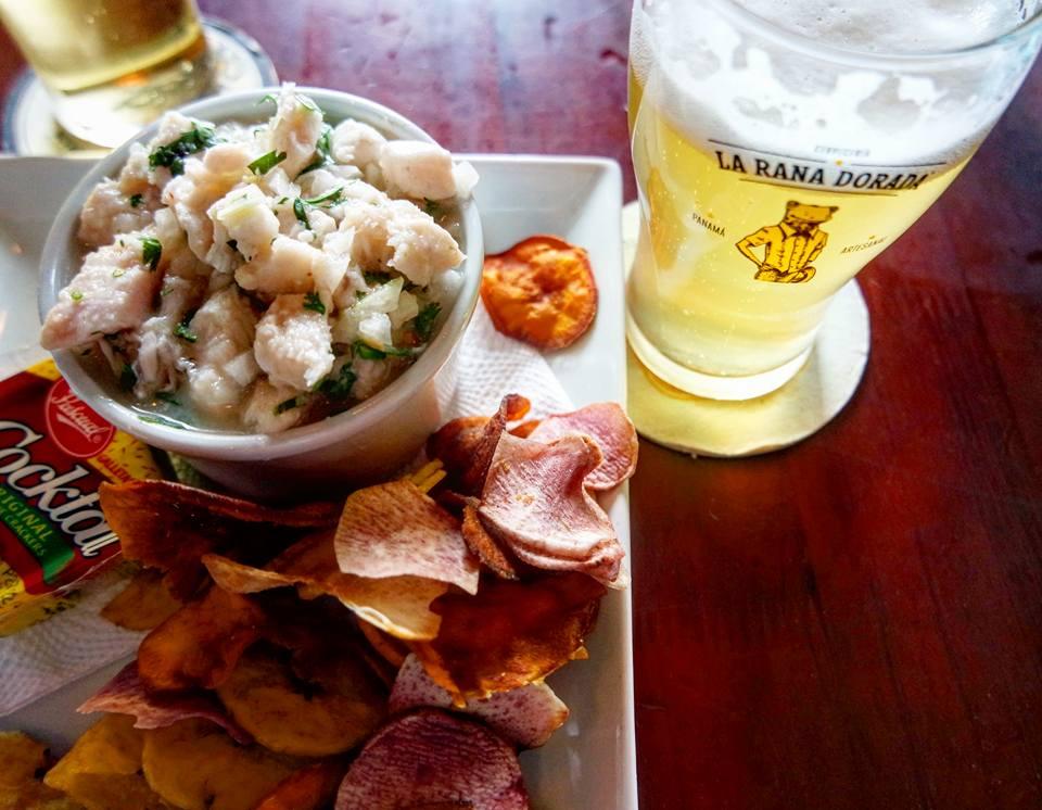 Panamá para comérsela: 10 platos que tienes que probar