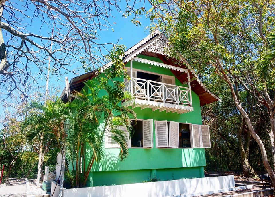 Eco-hostel Casa Nativa, Islas del Rosario
