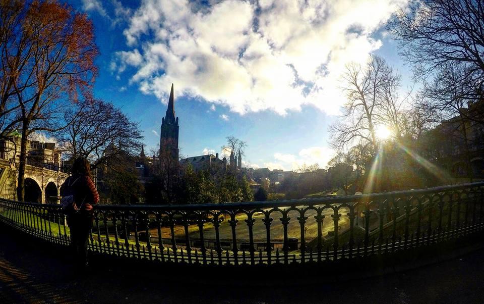 Qué ver en Aberdeen, la ciudad de granito