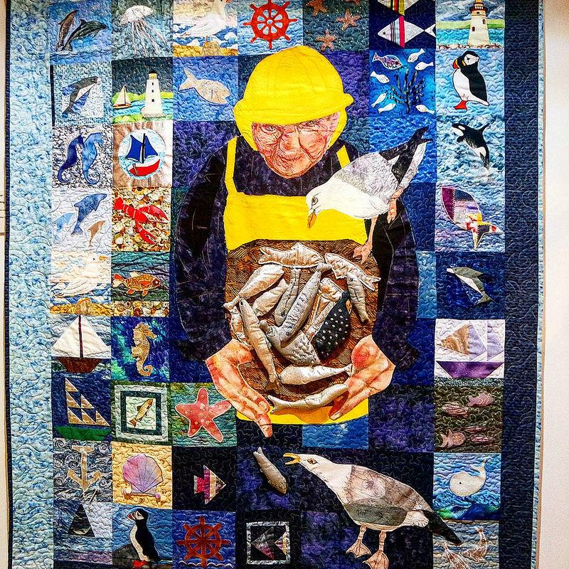 Museo Marítimo, Aberdeen