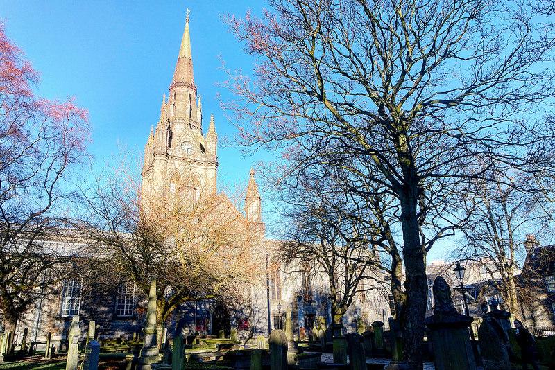 St Nicholas, Aberdeen