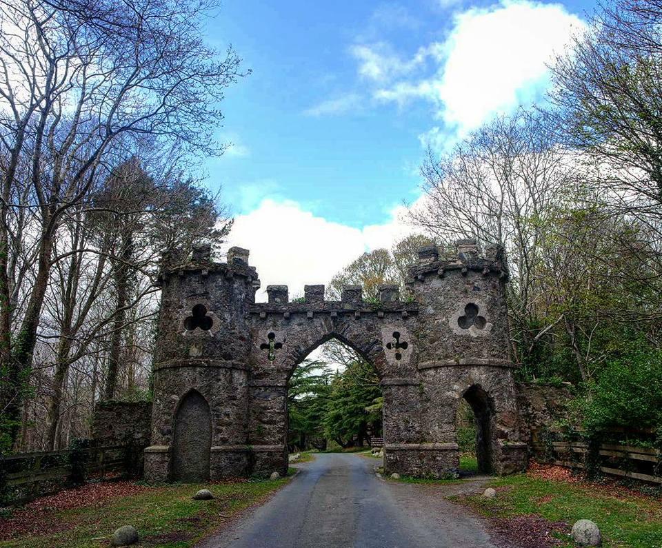 Escenarios de Juego de Tronos en Irlanda del norte