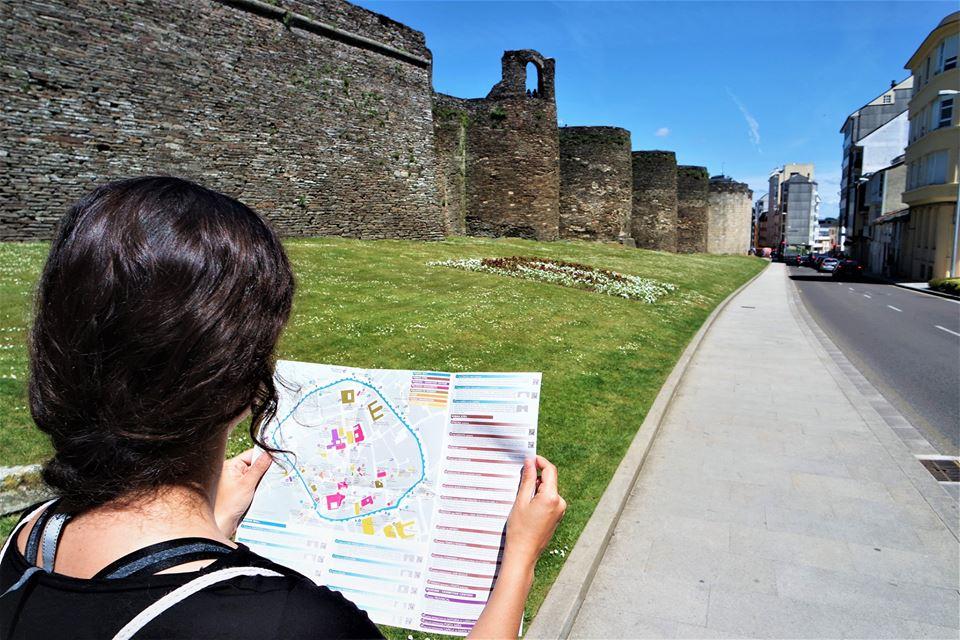 Torre de A Mosquera, qué ver en Lugo