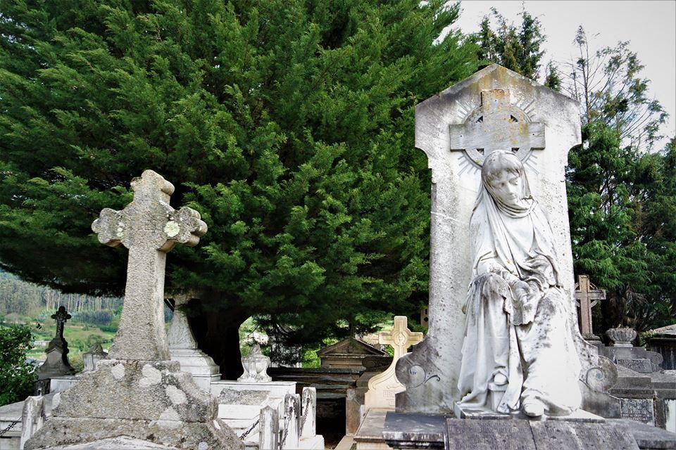 Cementerio Viejo de Mondoñedo