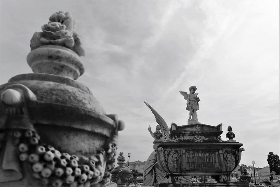 Cementerio de La Carriona