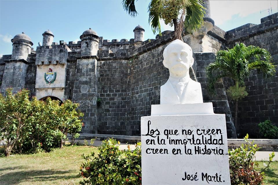 Castillo de la Real Fuerza, La Habana