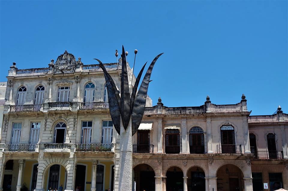 Plaza Vieja, qué ver en La Habana