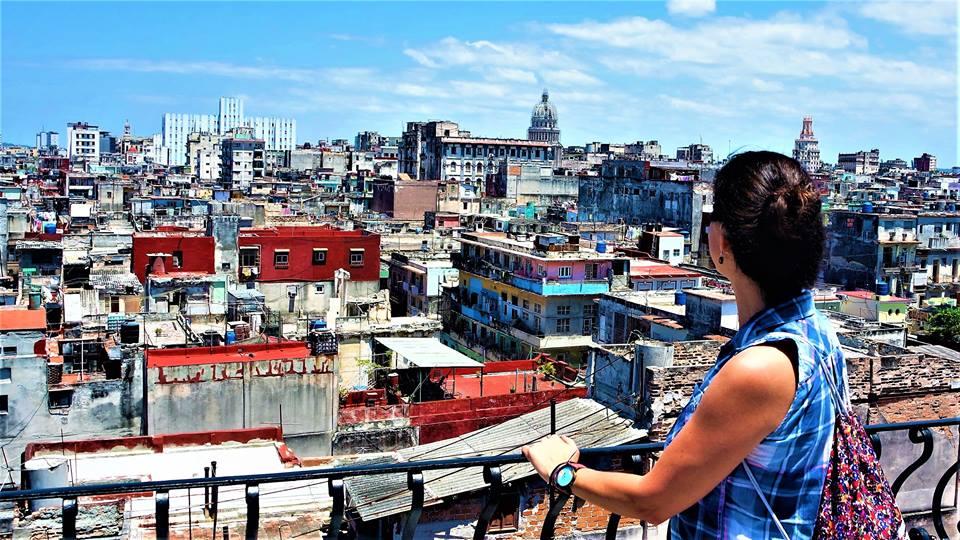 Vistas de la Ciudad Vieja, qué ver en La Habana