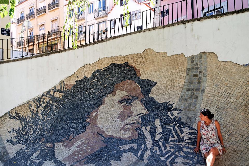 Amalia Rodrigues, qué hacer en Lisboa