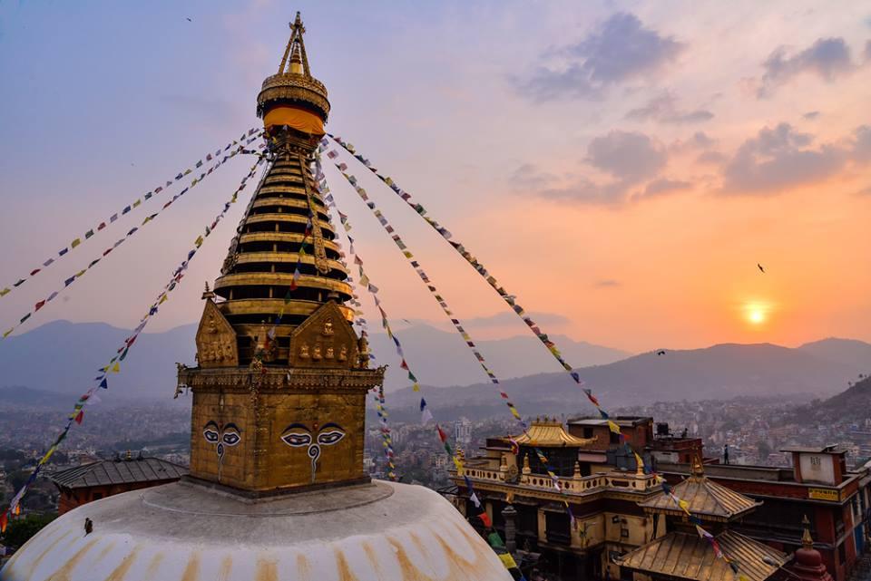 Nepal, soñando el Himalaya. Preparativos de un esperado viaje.