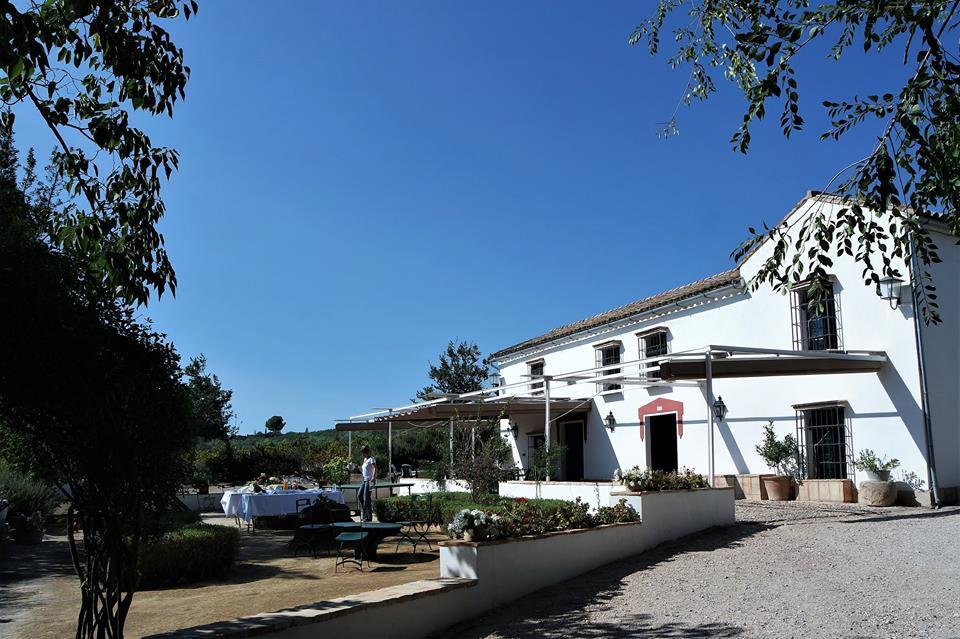 Casa rural Finca Buytron, Montilla
