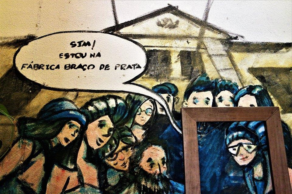 Fábrica Braço de Prata, qué hacer en Lisboa