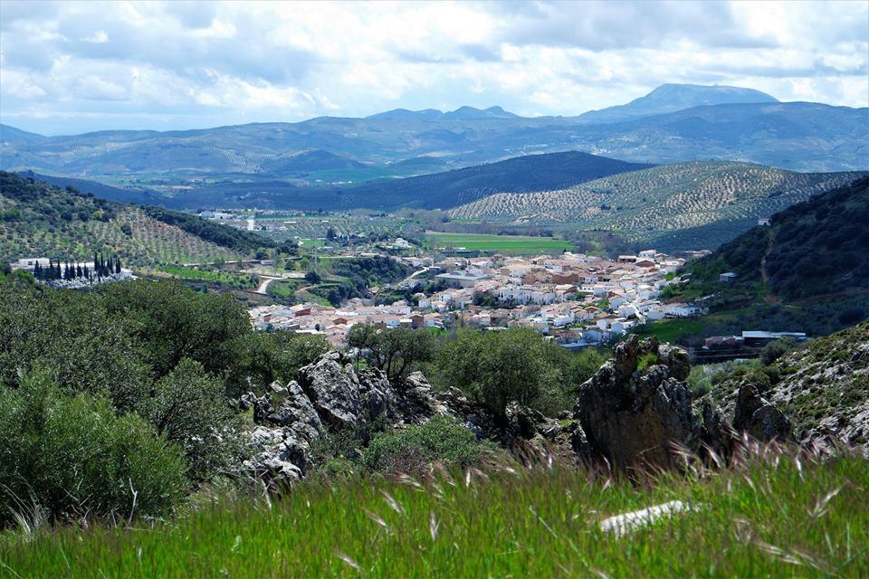 Frailes, Sierra Sur. Los pueblos más bonitos de Jaén