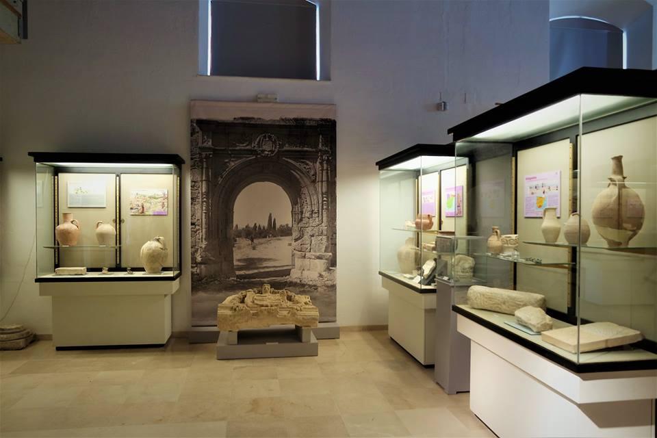 Museo histórico, qué ver en Montilla