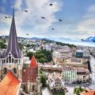 Qué ver en Lausanne, la capital Olímpica