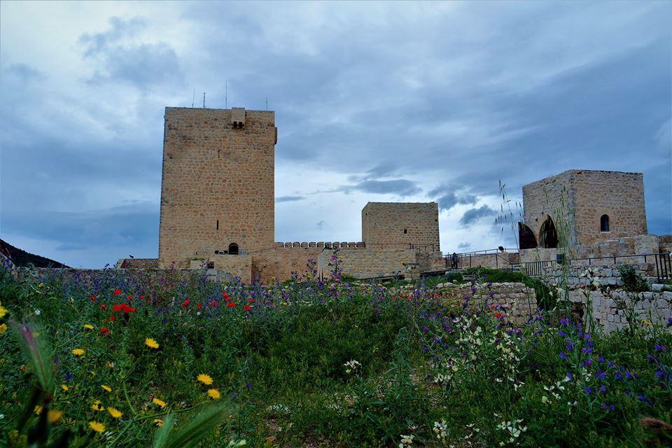 Castillo de Santa Catalina, qué ver en Jaén