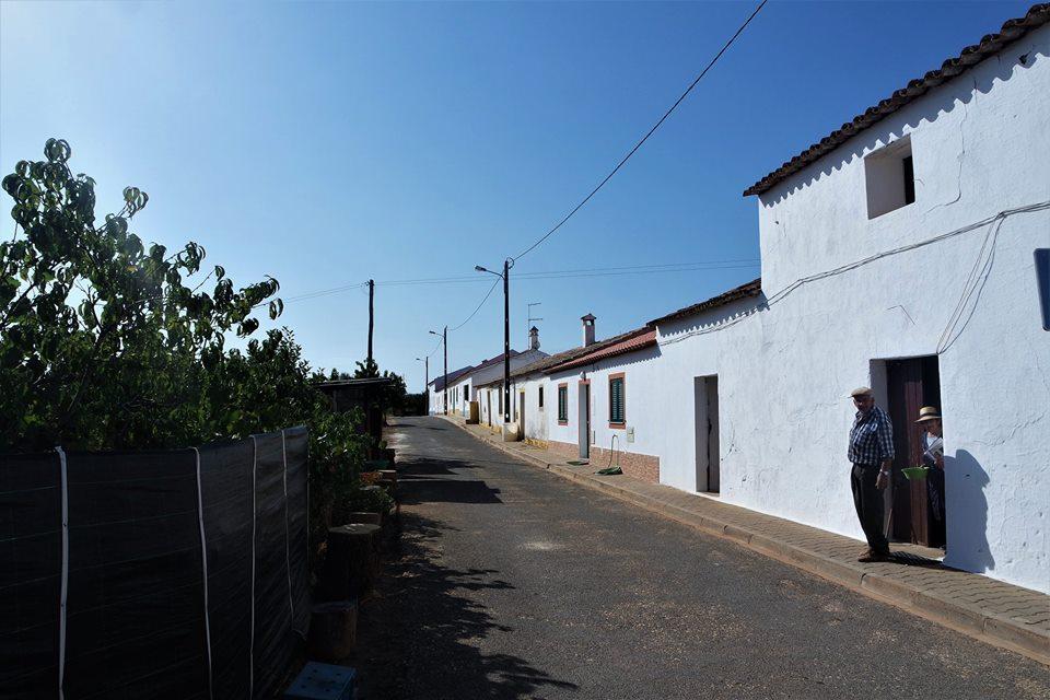 Pueblos del Alentejo
