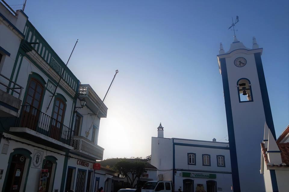 Santa Clara, el Alentejo