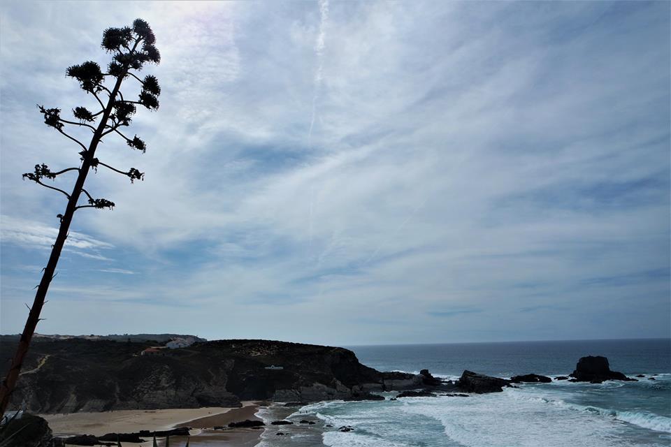 Zambujeira do Mar, Alentejo