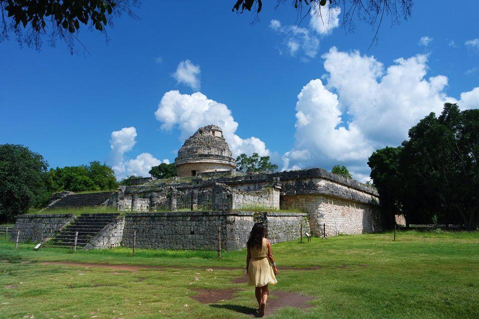 El Caracol, Chichén-Itzá