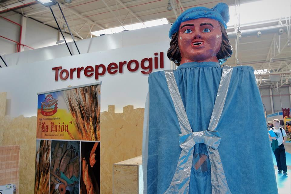 Gigante de Torreperogil