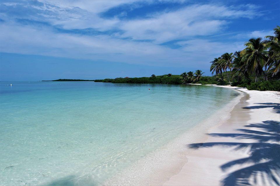 Playa de Contoy