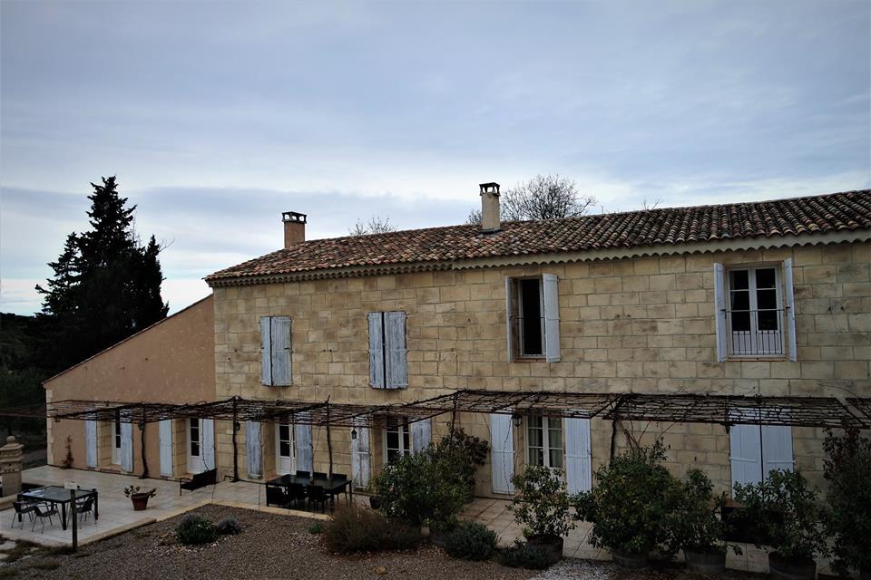 Alojamiento en Narbona