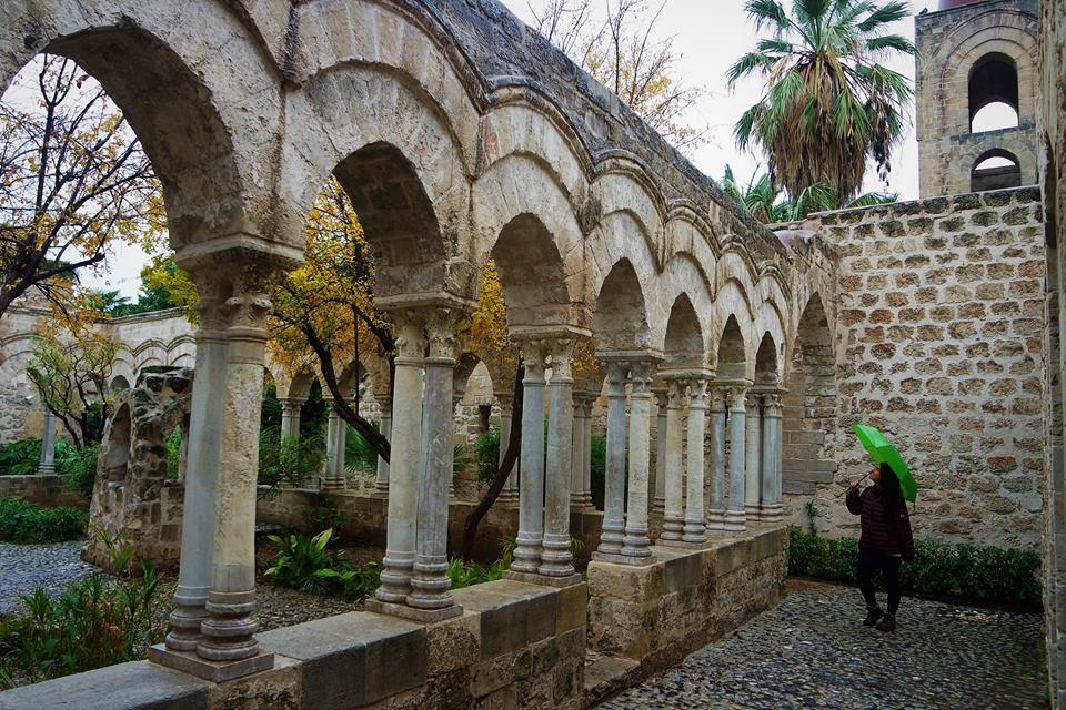 San Giovanni el Eremita