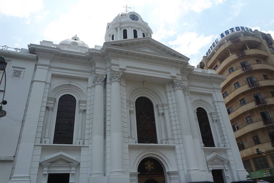 Catedral de Cali