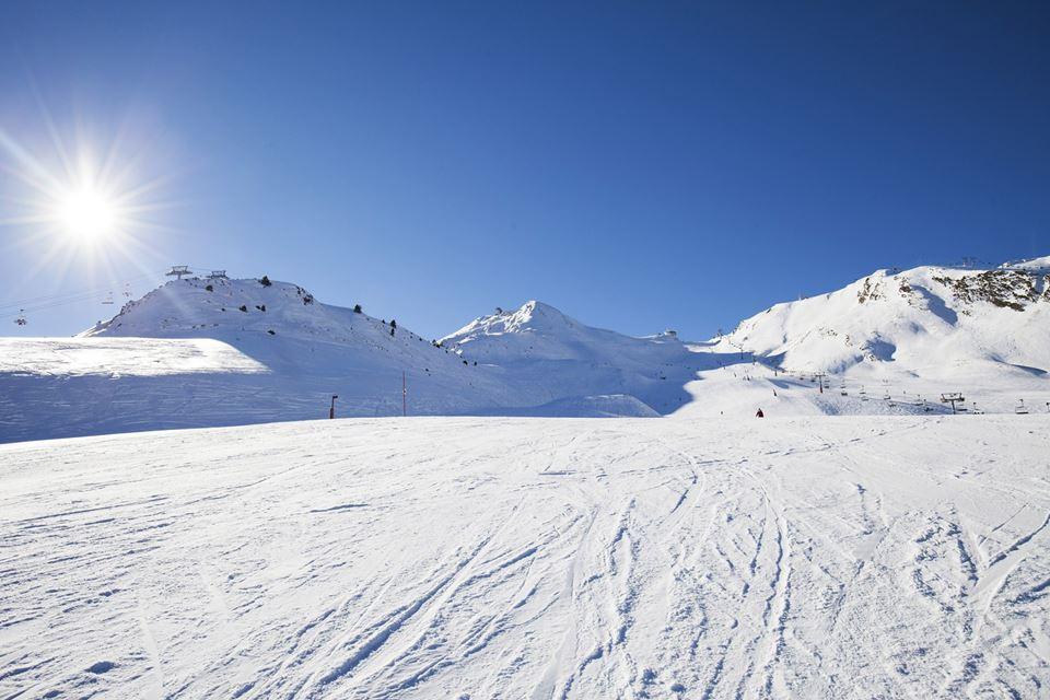 Esquí en Andorra, viajes de invierno