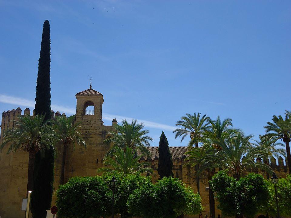 Alcázar, Córdoba en un fin de semana