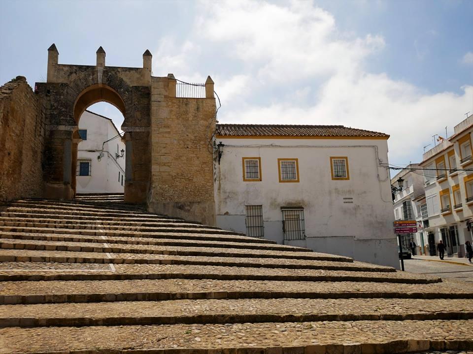 Arco de la Pastora, qué ver en Medina Sidonia
