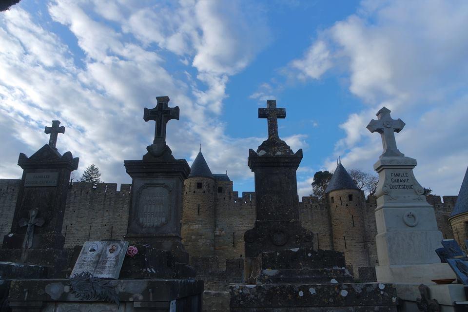 Cementerio de Carcassonne