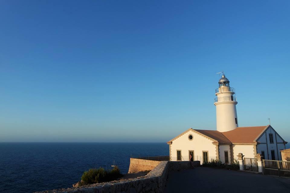 Faro de Capdepera, Mallorca
